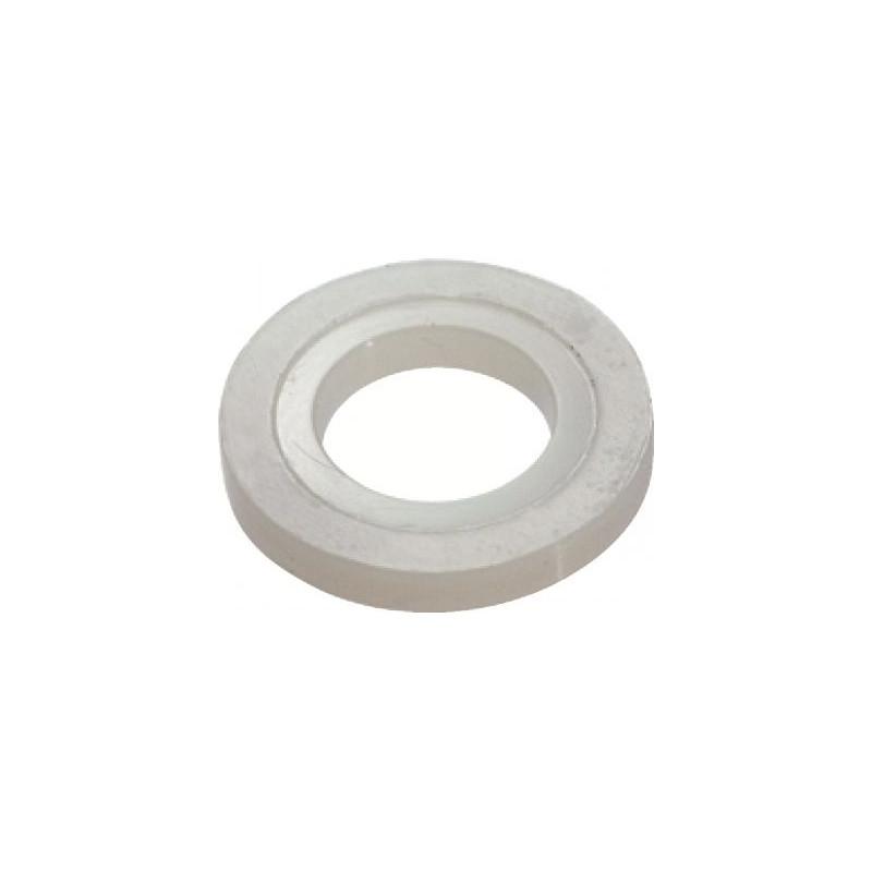 Rondelle nylon large - ORANGEMARINE