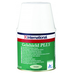 Primaire epoxy GELSHIELD PLUS kit International - INTERNATIONAL