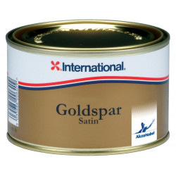 Vernis pour usage intérieur GOLDSPAR SATIN International - INTERNATIONAL