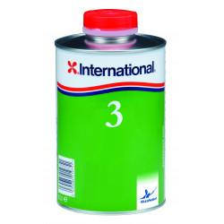 Diluant N°3 International pour antifouling International - INTERNATIONAL