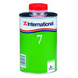 Diluant N°7 International pour primaires epoxy - INTERNATIONAL