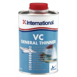 Diluant International VC GENERAL - INTERNATIONAL