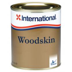 Traitement microporeux WOODSKIN International - INTERNATIONAL
