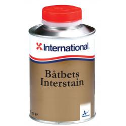 Vernis marin bois BATBETS INTERSTAIN International - INTERNATIONAL