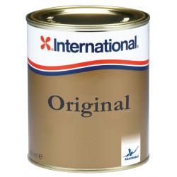 Vernis transparent ORIGINAL International - INTERNATIONAL