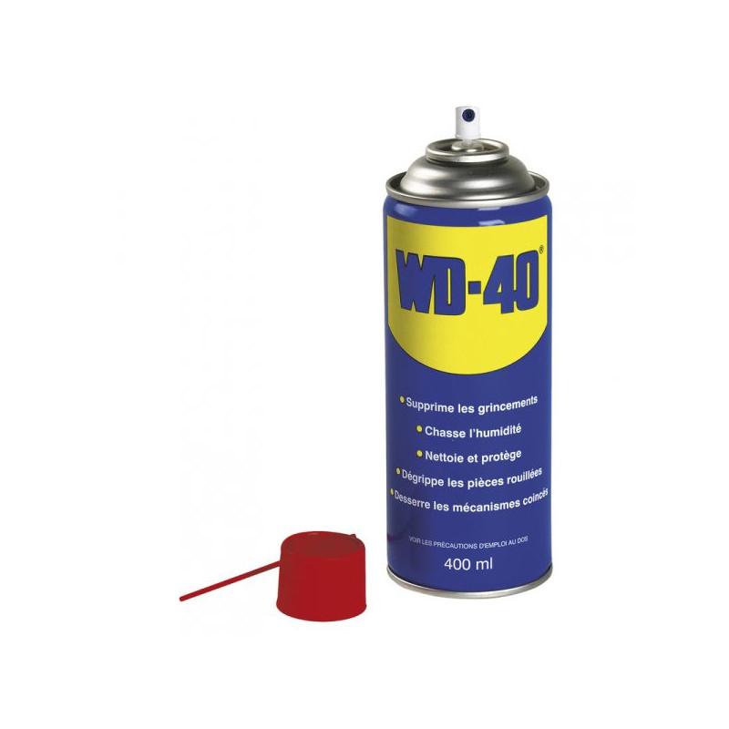 Aérosol WD40 400 ml