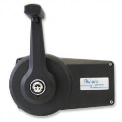 Boitier de commande monolevier CM01 - RIVIERA