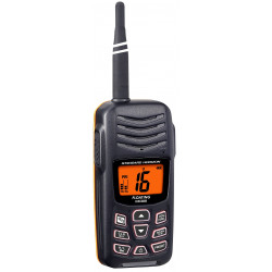 VHF portable STANDARD HORIZON HX 300E