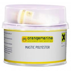 Mastic polyester  - ORANGEMARINE