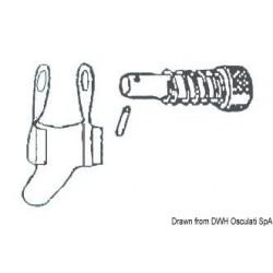 Kit K51 pour câbles C14 - Ultraflex