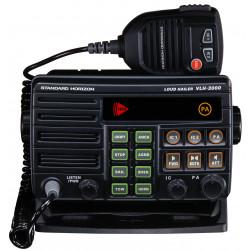 Porte voix VLH3000 - STANDARD HORIZON