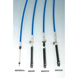 Câble MACH ZERO - Ultraflex