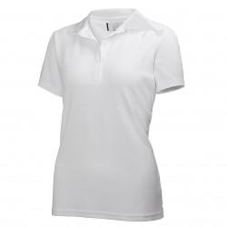 Polo de navigation COVE pour femme - Blanc - Helly hansen