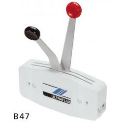 Boîtier B47 universel - Ultraflex