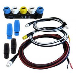 Kit Convertisseur STNG vers NMEA183 VHF - RAYMARINE