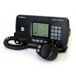 VHF Fixe RO6800 AIS - RADIO OCEAN