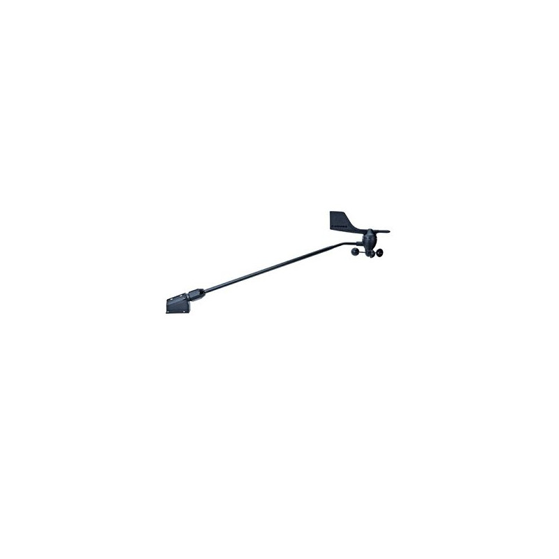 Girouette anémomètre avec bras de 720mm sans câble - FURUNO