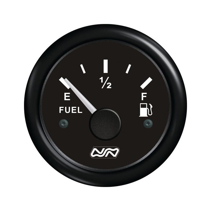 Jauge pour carburant 12/24V - NUOVA RADE