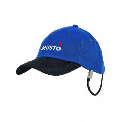 Casquette ORIGINAL - Bleu - MUSTO