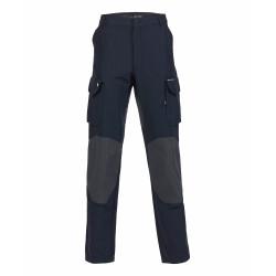Pantalon de navigation UV40 PEROFRMANCE pour homme Navy  - MUSTO
