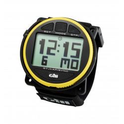 Chronomètre de course GILL Regatta-Jaune