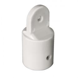 Ebout mâle d'articulation pour bimini diamètre 21mm - ORANGEMARINE