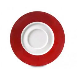 Sous-tasse wave - ø 15 cm - Rouge - ROSTI MEPAL