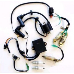 Kit allumage moteur 2,6 CV - ORANGEMARINE