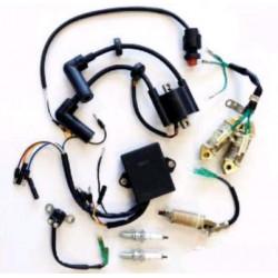 Kit allumage moteur 4 et 5 CV - ORANGEMARINE