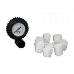 Manomètre pression analogique - BRAVO