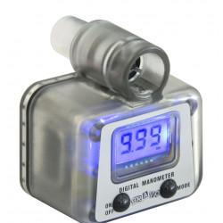 Manomètre pression digital - BRAVO