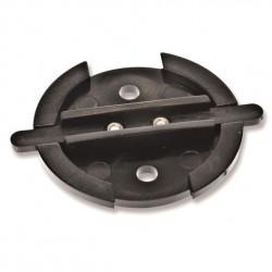 Support de fixation compas BS1 - RIVIERA
