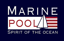 logo Marine Pool - guide des tailles